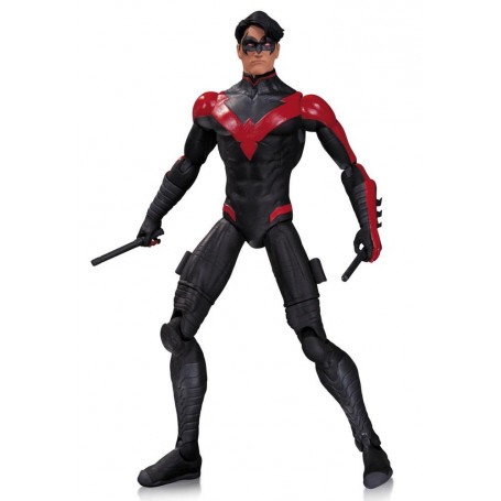DC Comics The New 52 figurine Nightwing 17 cm