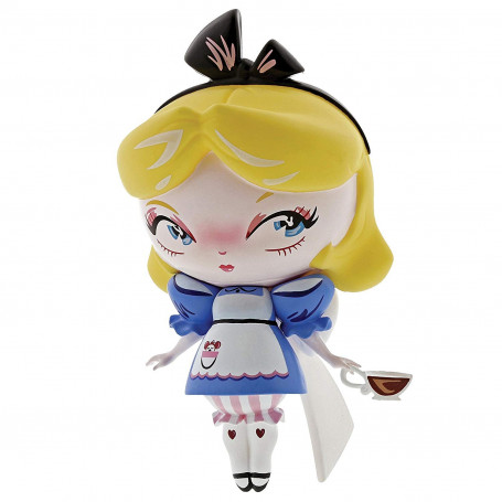 Enesco Disney Showcase Collection - The WORLD of Miss Mindy Vinyl - Alice