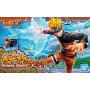 Bandai FIGURE-RISE - Uzumaki Naruto