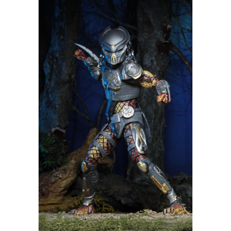 "Neca ""The Predator"" - Ultimate Fugitive Predator - 7 inch Action Figure"