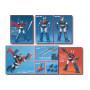 Bandai Great Mazinger - Plastic Model Kit