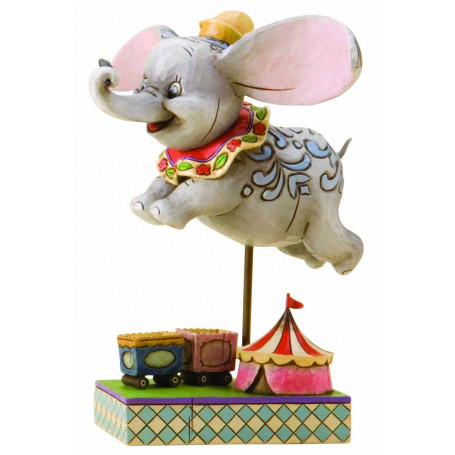 Enesco Disney Traditions Faith in Flight Dumbo
