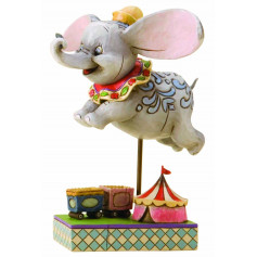 Enesco Disney Traditions Faith in Flight Dumbo