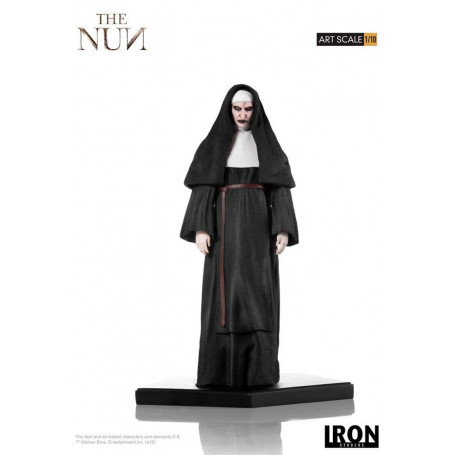 Iron Studio Statue La Nonne - The Nun - 1/10