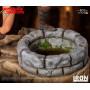 Iron Studios Dungeons & Dragons - Le Sourire du Dragon - statuette BDS Art Scale 1/10 Diana The Acrobat - 17 cm