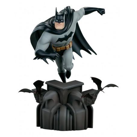 Sideshow DC Comics statue - Animated Series Collection - Batman - 40 cm