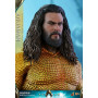 Hot toys Movie Masterpiece 1/6 - Aquaman - Movie 2018 - 33 cm