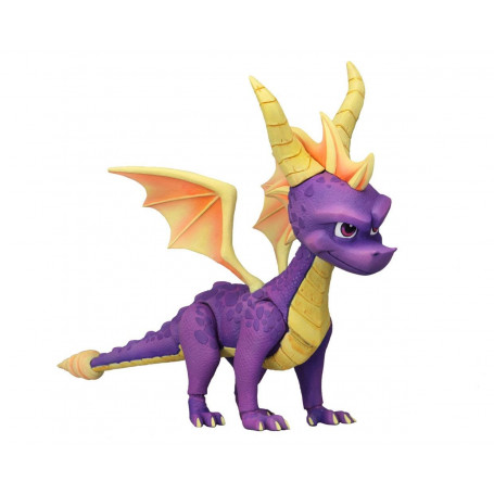 Neca - Spyro the Dragon - 20cm