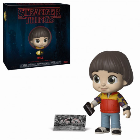 Funko 5 Star - Stranger Things - Will