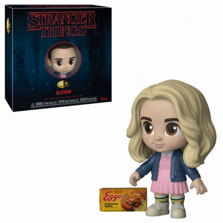 Funko 5 Star - Stranger Things - Eleven