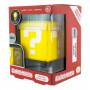 Paladone Super Mario Bros Lampe Cube
