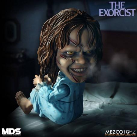 Mezco Stylized - Regan MacNeil - The Exorcist