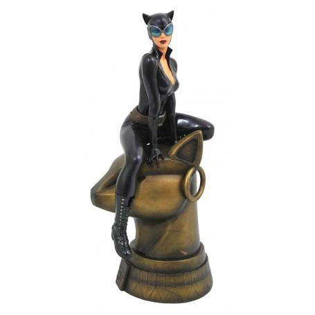 Diamond Select DC Gallery - Figurine PVC Catwoman