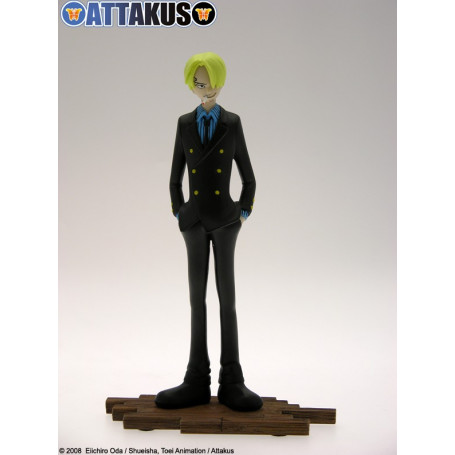 Attakus - One Piece - Sanji