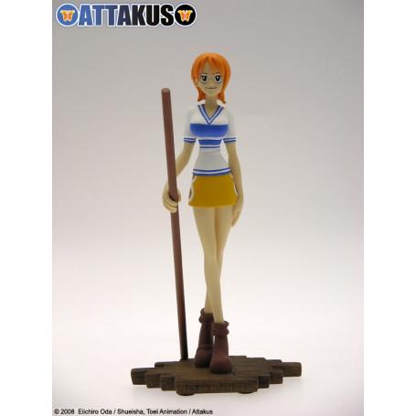 Attakus - One Piece - Nami