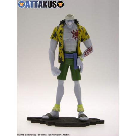Attakus - One Piece - Arlong