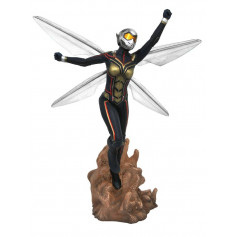 Diamond Marvel Gallery Figurine Ant-Man & the Wasp - The Wasp