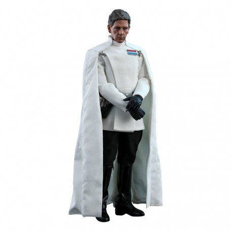 Hot Toys Star Wars Rogue One Director Krennic 30 cm