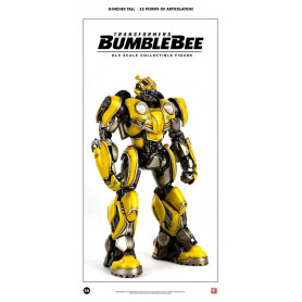 3A Transformers DLX Collectible Figure Series - DLX BUMBLEBEE