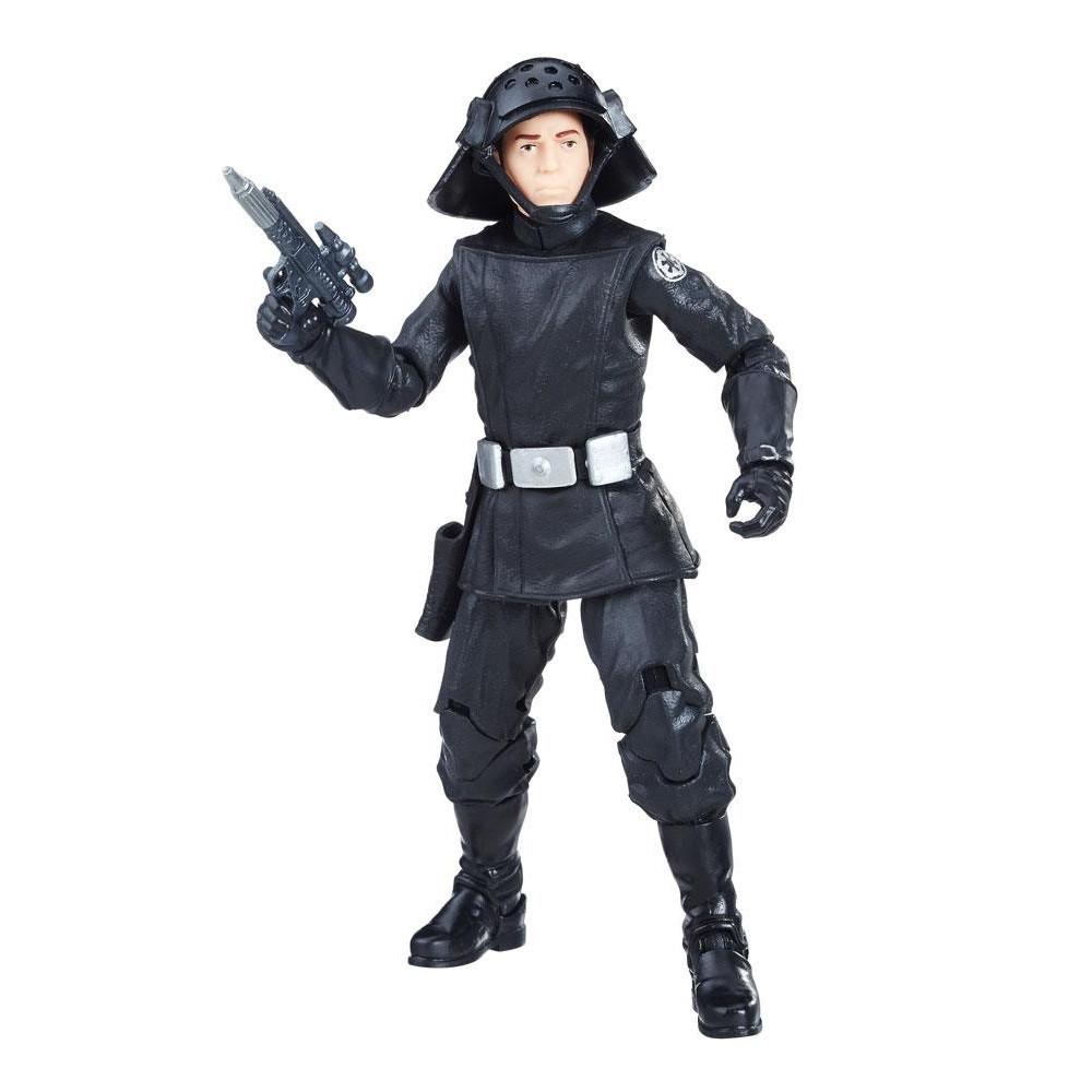 figurine Death Star Trooper Star Wars Black Series 2018