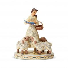 "Enesco Disney Traditions - Belle ""Bookish Beauty"""