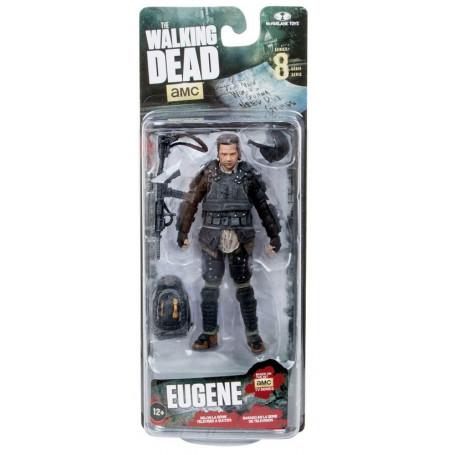 Mcfarlane Toys Walking Dead TV série 8 Eugene