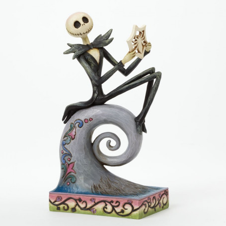 Enesco - Disney Traditions - What is this - L'Etrange Noel de Mr. Jack