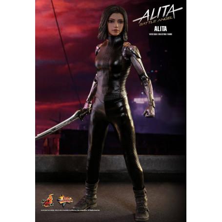Hot Toys Movie Masterpiece 1/6 - Alita Battle Angel - 27cm