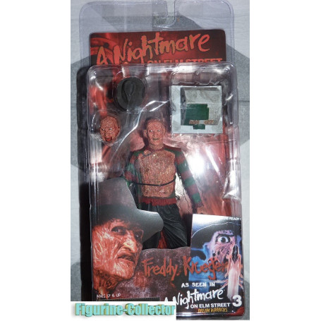 Neca Nightmare on Elm Street 3 - Freddy Serie 2