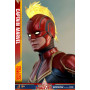 Hot Toys - Captain Marvel Movie Masterpiece 1/6 - Deluxe Version 29cm