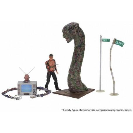 Neca Nightmare on Elm Street - Freddy Accessory Pack