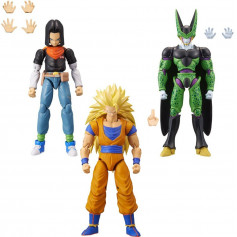 Bandai Dragon Ball Super Dragon Stars Serie 10 Set Complet