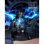 Gentle Giant Star Wars Episode VI buste 1/6 Darth Vader Emperor's Wrath 17 cm
