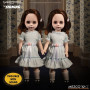 Mezco The Shining Living Dead Dolls The Grady Twins