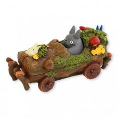 Mon voisin Totoro - Petite Boite Chariot a roulettes