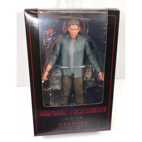 Neca Blade Runner 2049 Serie 1 Deckard
