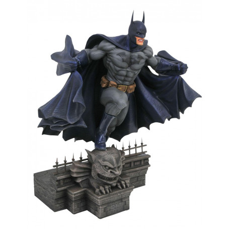 Diamond Select DC Gallery - Figurine PVC - Batman Comics - 25cm