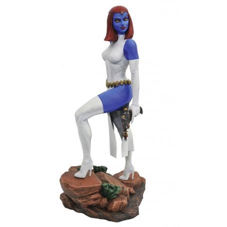 Diamond Marvel Premier Collection Statue Mystique - 28cm