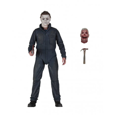 Neca Halloween 2018 - Michael Myers 1/4 scale - 46cm