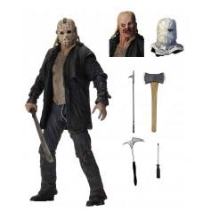 Neca Vendredi 13 Remake 2009 Ultimate - Jason - Friday the 13th