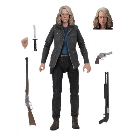 Neca Halloween 2018 - Ultimate Laurie Strode - 18cm