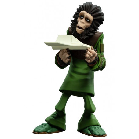 Weta Statue Vinyl La Planete des Singes - Mini Epics -Cornelius - 13 cm