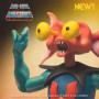Super 7 Masters of the Universe Classics Filmation - Club Grayskull - Les Maîtres de l'Univers -Mantenna