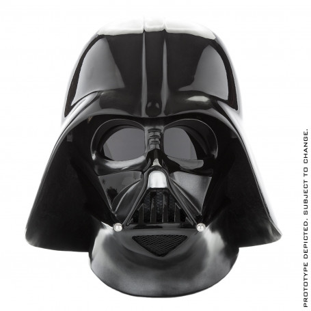 Anovos Star Wars casque Darth Vader Standard Prop Replica