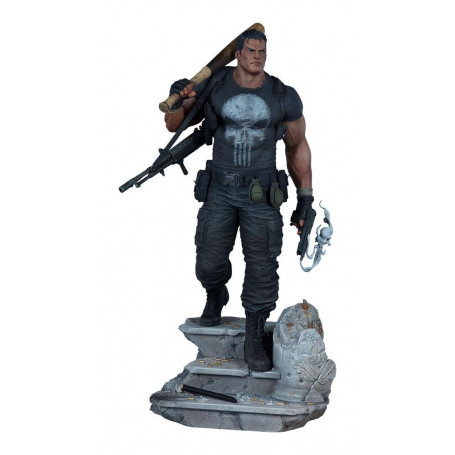 Sideshow Marvel statue Premium Format PF - The Punisher - 50cm