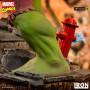 Iron Studios Marvel Comics - BDS Art Scale 1/10 - Hulk