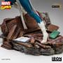 Iron Studios Marvel Comics - BDS Art Scale 1/10 - Mystique - 19cm