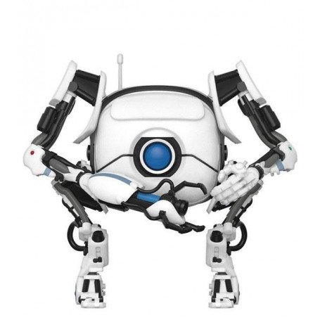 Funko POP 245 - Portal 2 - Atlas