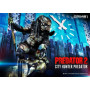 Prime One Studio - Predator 2: City Hunter Predator Wall Art - 78cm