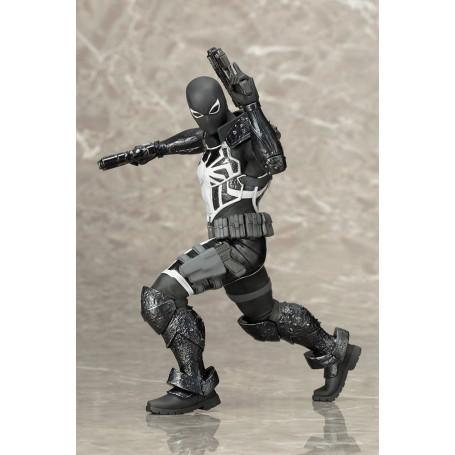 Kotobukiya Marvel Now! PVC ARTFX+ 1/10 Agent Venom 19 cm